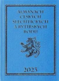 Almanach českých šlechtických a rytířských rodů 2023