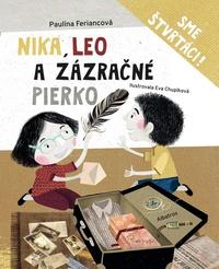 Nika, Leo a zázračné pierko