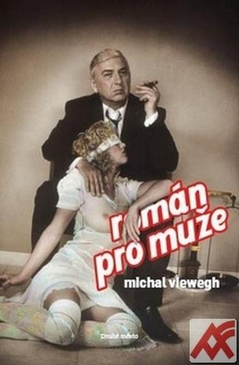 Román pro muže (s filmovou obálkou)