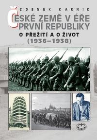 České země v éře první republiky III. (1936-1938)