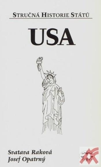 USA - stručná historie států