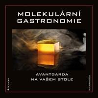 Molekulární gastronomie
