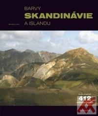 Barvy Skandinávie a Islandu