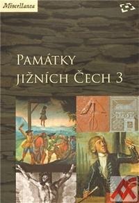 Památky jižních Čech 3