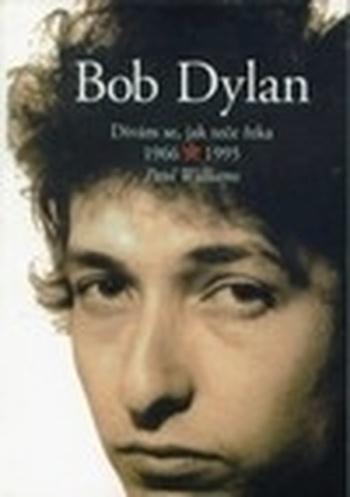 Bob Dylan. Dívám se, jak teče řeka 1966-1995