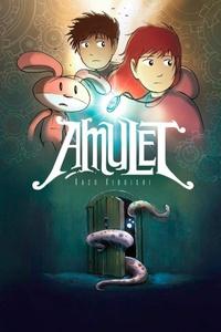 Amulet 1