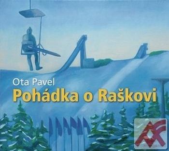 Pohádka o Raškovi - CD (audiokniha)