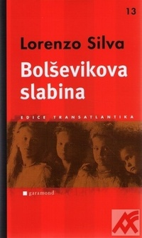 Bolševikova slabina