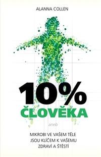 10% člověka