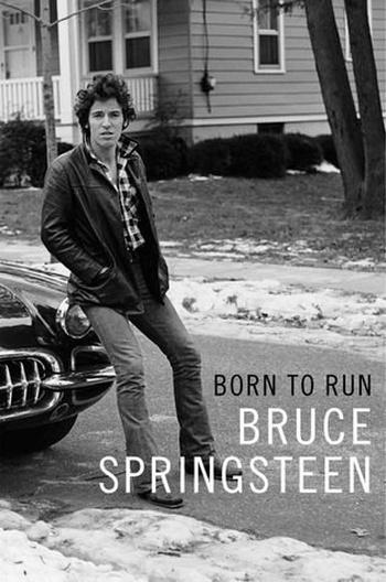 Born to Run (česká verzia)