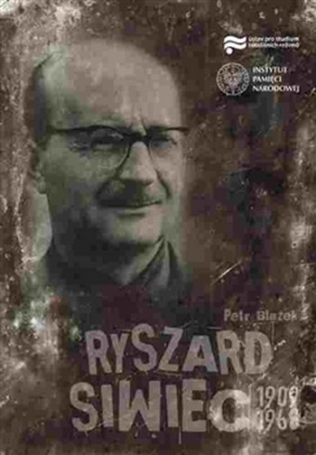 Ryszard Siwiec 1909-1968