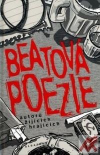 Beatová poezie autorů žijících hrajících