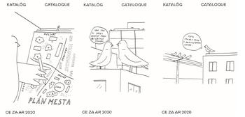 Katalóg CE ZA AR 2020
