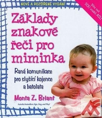 Základy znakové řeči pro miminka