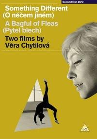Something Different (O něčem jiném) / A Bagful of Fleas (Pytel blech) - DVD