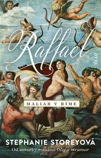 Raffael, maliar v Ríme