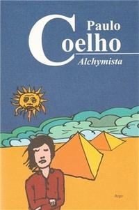 Alchymista (Argo)