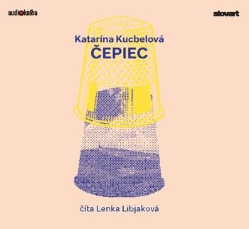 Čepiec - CD (audiokniha)
