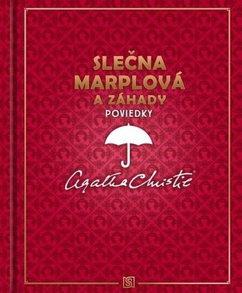Slečna Marplová a záhady: Poviedky