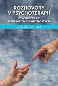 Rozhovory v psychoterapii