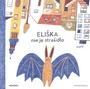Eliška nie je strašidlo