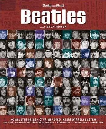 Beatles... a byla hudba
