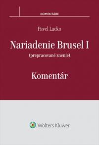Nariadenie Brusel I