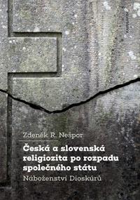 Česká a slovenská religiozita po rozpadu společného státu