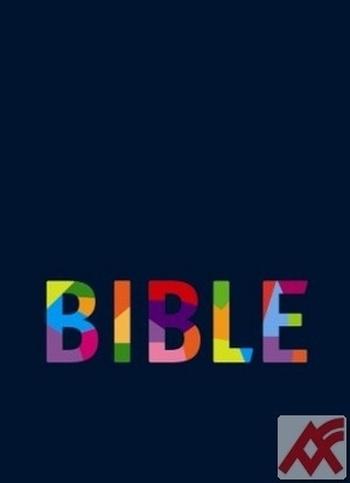 Bible. Český studijní překlad