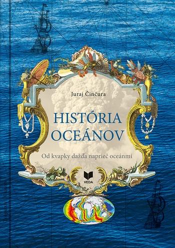 História oceánov