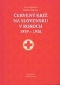 Červený kríž na Slovensku v rokoch 1919-1938