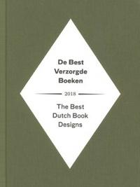 The Best Dutch Book Designs 2018