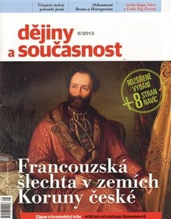 Dějiny a současnost 9/2013