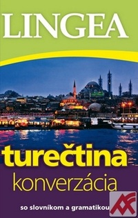 Turečtina - konverzácia. So slovníkom a gramatikou