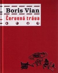 Červená tráva (české vydanie)