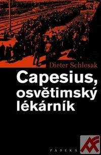 Capesius, osvětimský lékárník