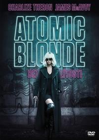 Atomic Blonde: Bez lítosti - DVD