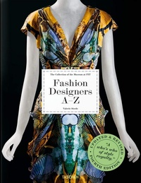 Fashion Designers A-Z. Updated 2020 Edition