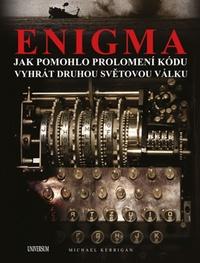 Enigma. Jak pomohlo prolomení kódu vyhrát druhou světovou válku