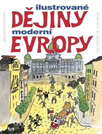 Ilustrované dějiny moderní Evropy