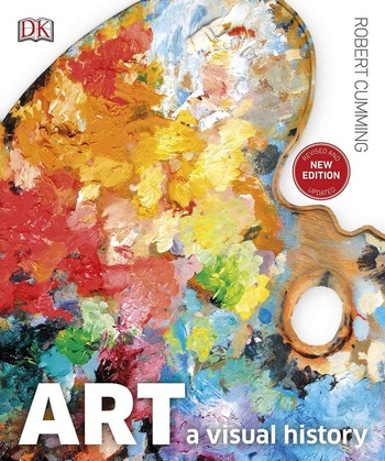 Art. A Visual History