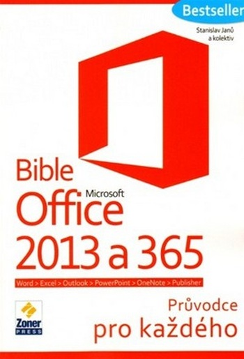 Bible Microsoft Office 2013 a 365