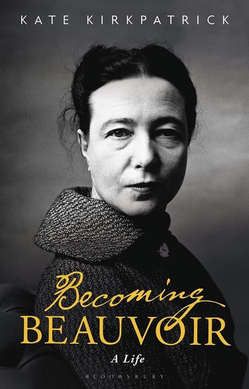 Becoming Beauvoir. A Life