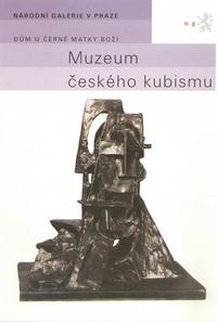 Muzeum českého kubismu. Dům u Černé Matky Boží