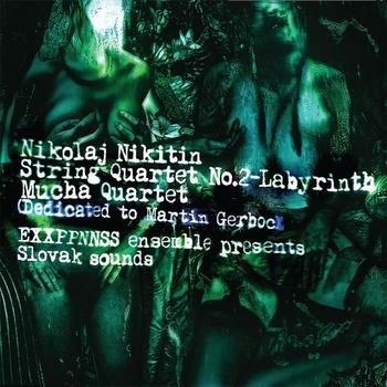 Slovak Sounds - CD