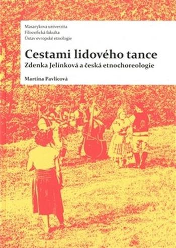 Cestami lidového tance