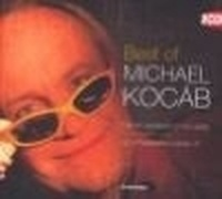 Best of Michal Kocáb + 2 CD