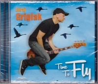 Time to Fly - CD