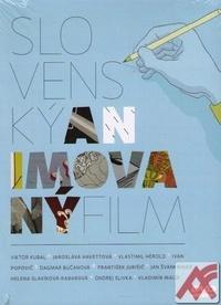Slovenský animovaný film - DVD