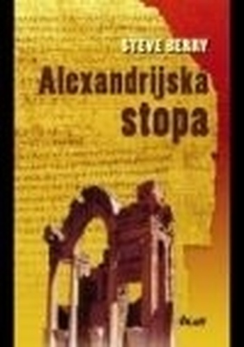 Alexandrijská stopa